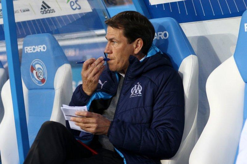 Marseille terancam urung ke Eropa usai seri 1-1 atas Strasbourg