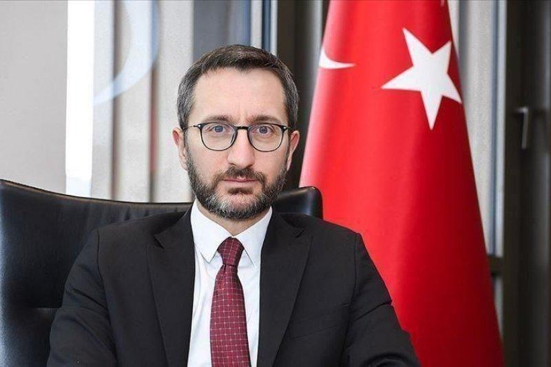 Turki kecam pernyataan Kedubes AS terkait kebebasan pers