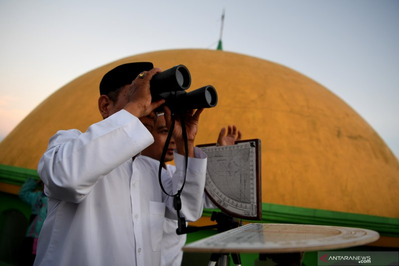 Awal puasa Ramadhan 2019 sesuai ketetapan PBNU