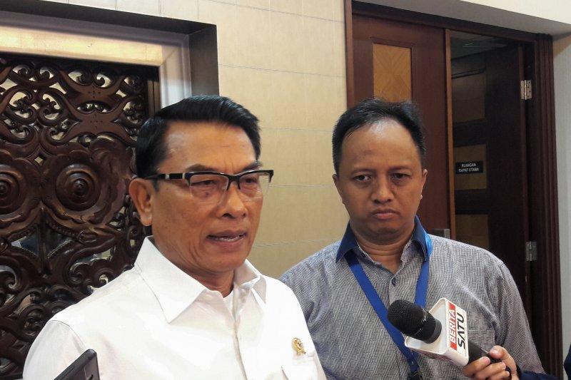 KSP sebut pernyataan Menko Polhukam untuk media abal-abal