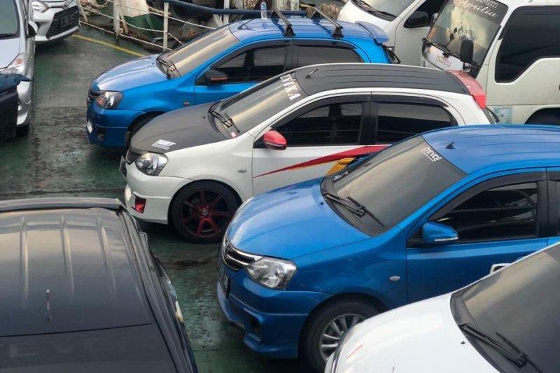 Toyota akhiri produksi Etios dan Corolla Altis