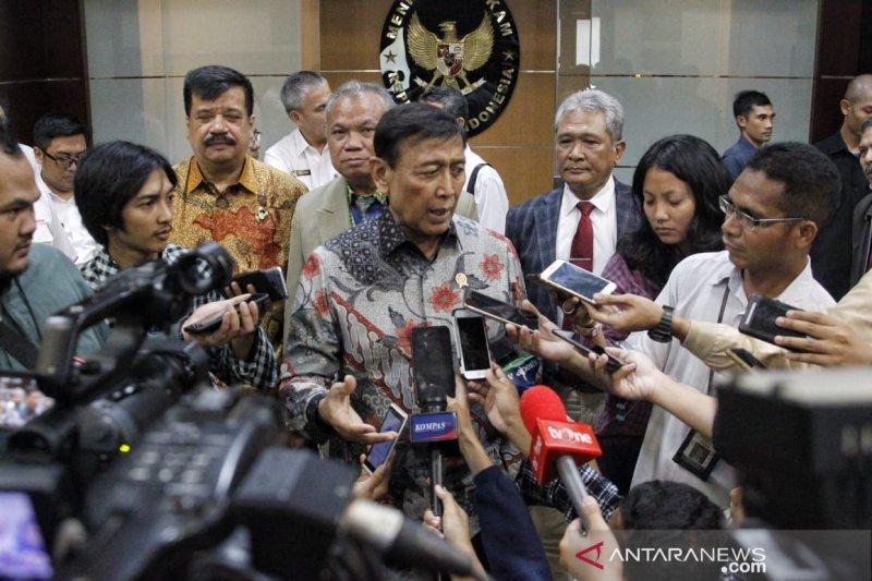 Pemerintahan Jokowi tidak diktator