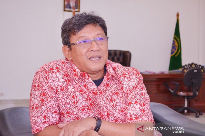 Kakanwil BPN Sulteng sesalkan pernyataan Wali Kota Palu soal lahan huntap