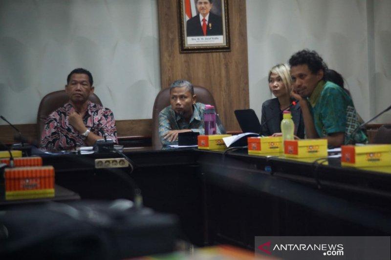 Aktivis minta Pemkot Surakarta bersikap soal perdagangan daging anjing