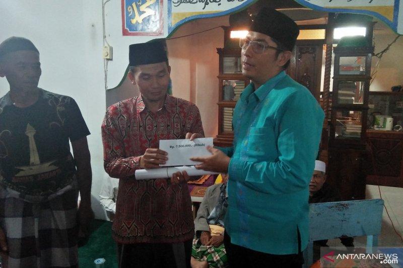 Pemkot Sawahlunto bangun rumah tahfiz di empat kecamatan