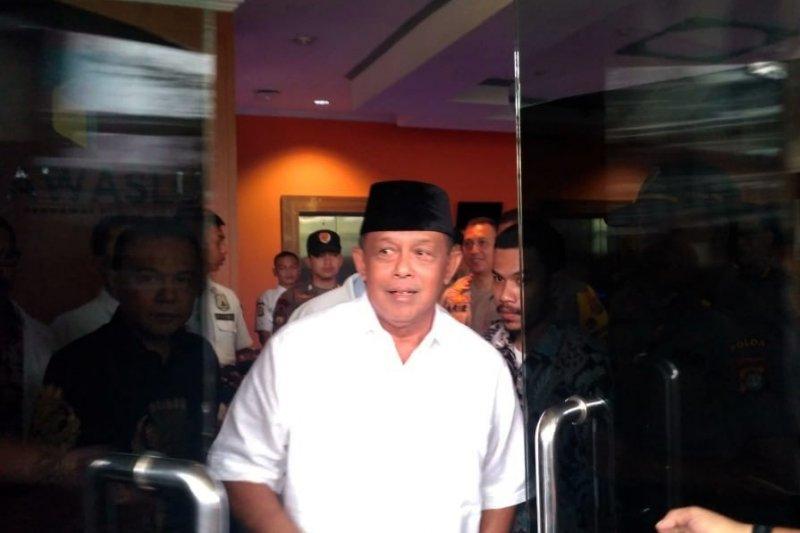 Diduga banyak kecurangan, BPN Prabowo-Sandi tolak hasil rekapitulasi KPU