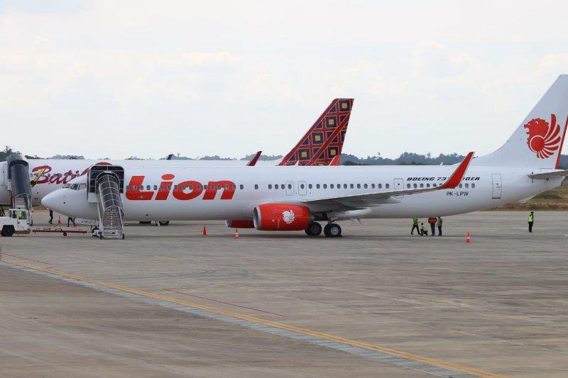 Lion Air Group sediakan 20.150 kursi tambahan