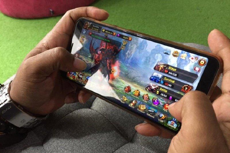 Manfaat 'game online' bagi promosi wisata