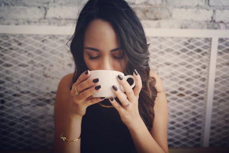 Asupan kopi yang ideal dalam sehari