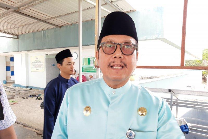 Disperindag gelar pasar murah Ramadhan di empat kabupaten/kota