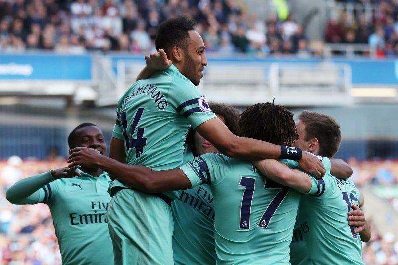 Arsenal dituntut kalahkan Chelsea pada final Liga Europa