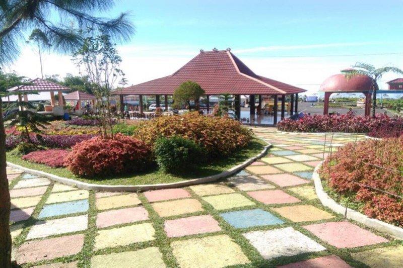 """Pengelola desa wisata Serang bangun """"cottage"""" bernuansa alam"""