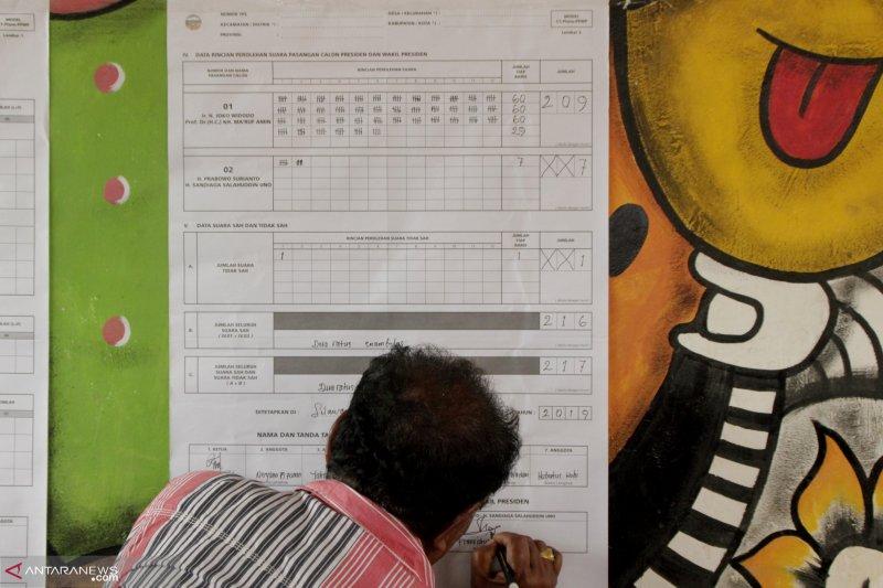 Fary Francis merasa dirugikan dalam Pemilu 2019