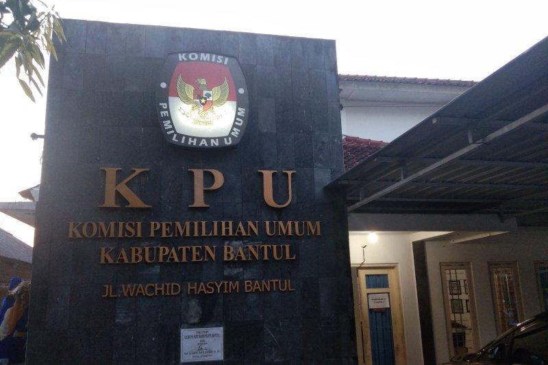 88.702 pemilih DPT di Bantul tidak menggunakan hak pilih