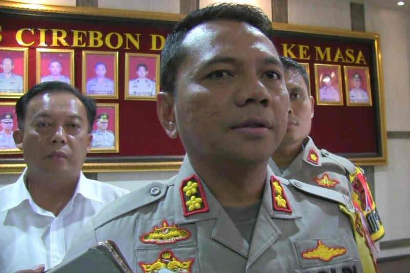 Kapolres: Saat ditangkap, pembuat  video  adu domba TNI/Polri sudah bersama pengacara