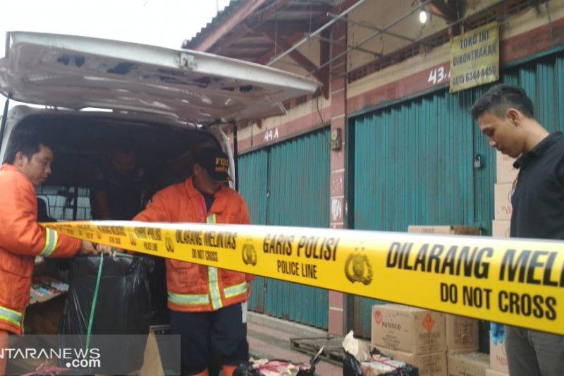 Polisi Sukabumi selidiki penyebab ledakan mobil bermutan petasan [Video]