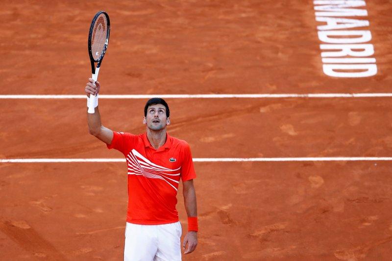 Madrid Open batal digelar