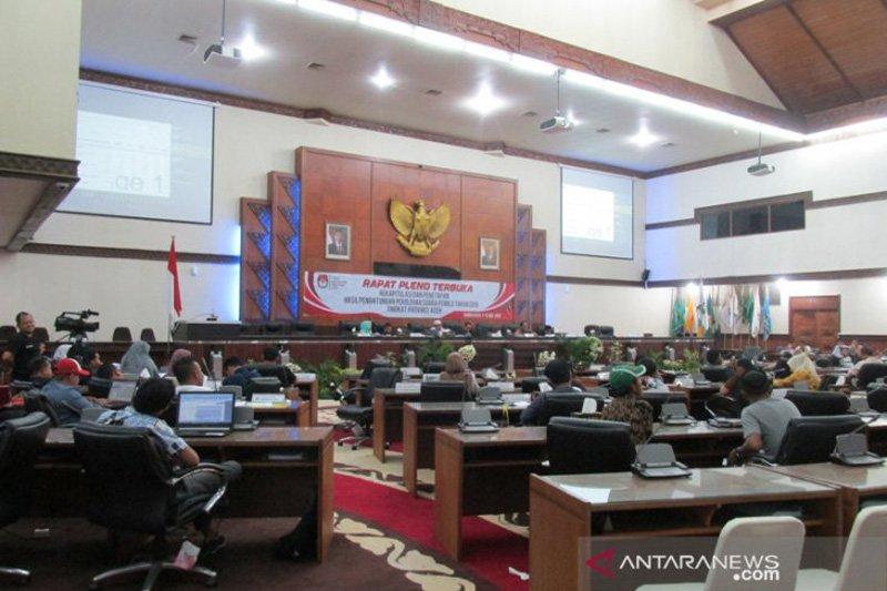 Pelawak ini terpilih lagi jadi anggota DPD dari Aceh