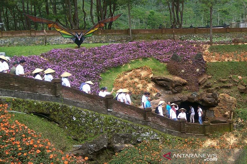 Pemudik jalur Pemalang-Purbalingga disuguhi beragam destinasi wisata
