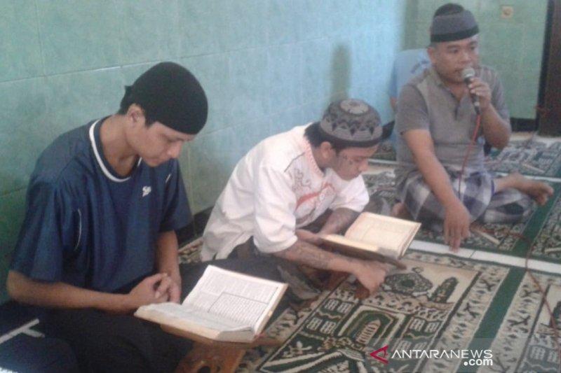 Rutan Kudus tingkatkan aktivitas keagamaan warga binaan selama Ramadhan