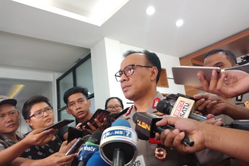Densus 88 dalami keterkaitan terduga teroris WNI di Malaysia dengan JAD
