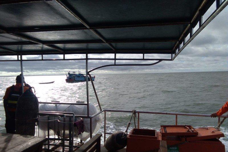 TIM SAR temukan kapal cepat berisi 37 warga Asmat yang dilaporkan hilang