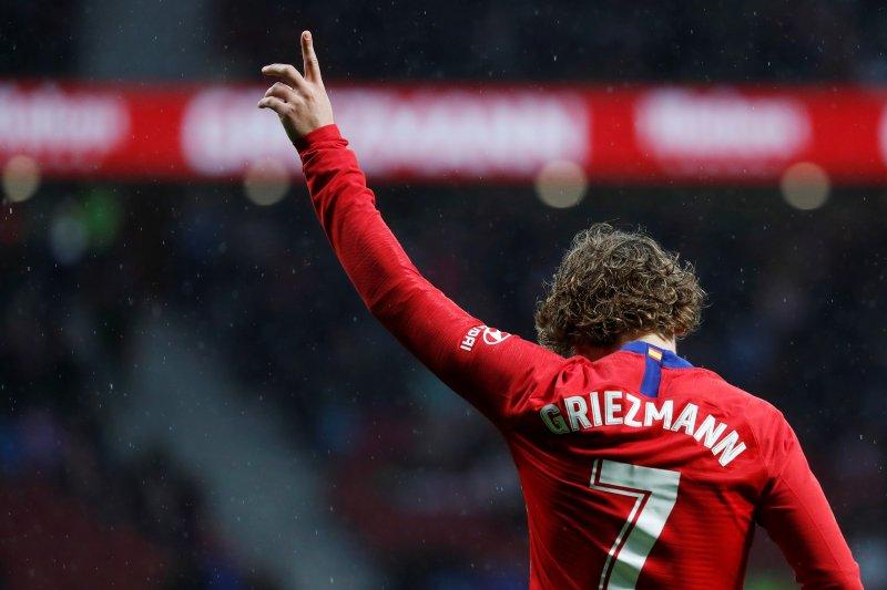 Griezmann pastikan bermain di Barcelona
