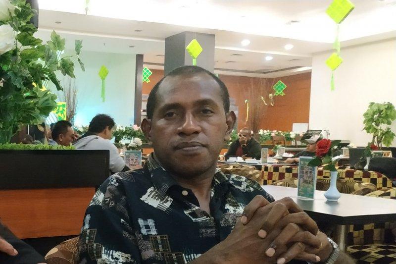 Bawaslu sarankan KPU Jayapura segera bayar honor KPPS
