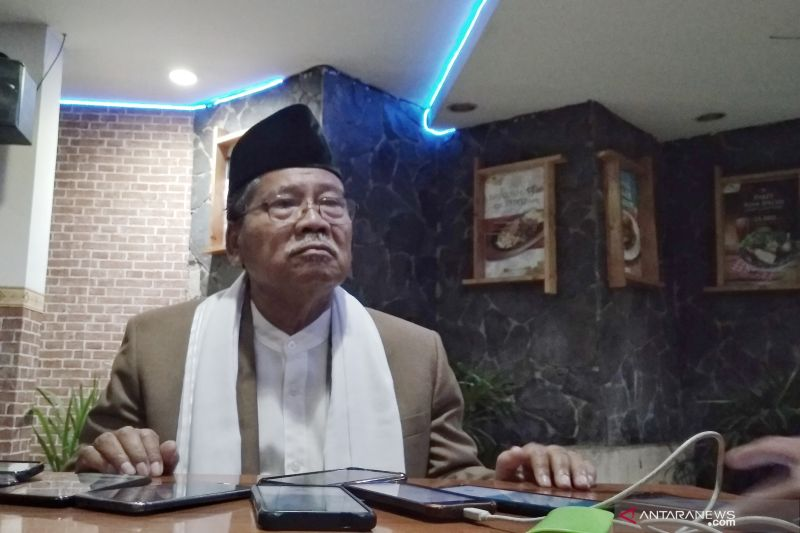 MUI Jabar : 'People Power