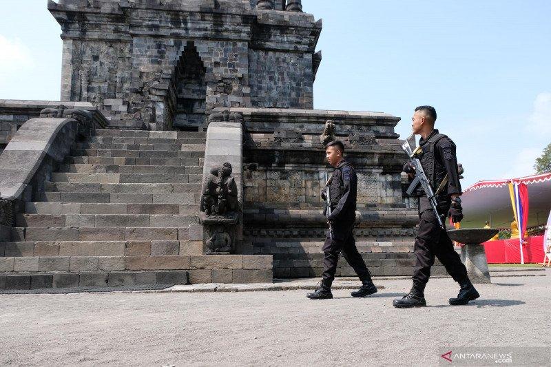 Pemkab Magelang perpanjang penutupan tempat wisata