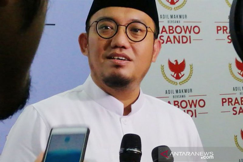 Prabowo akan menyampaikan sikap politik pada 17 Oktober
