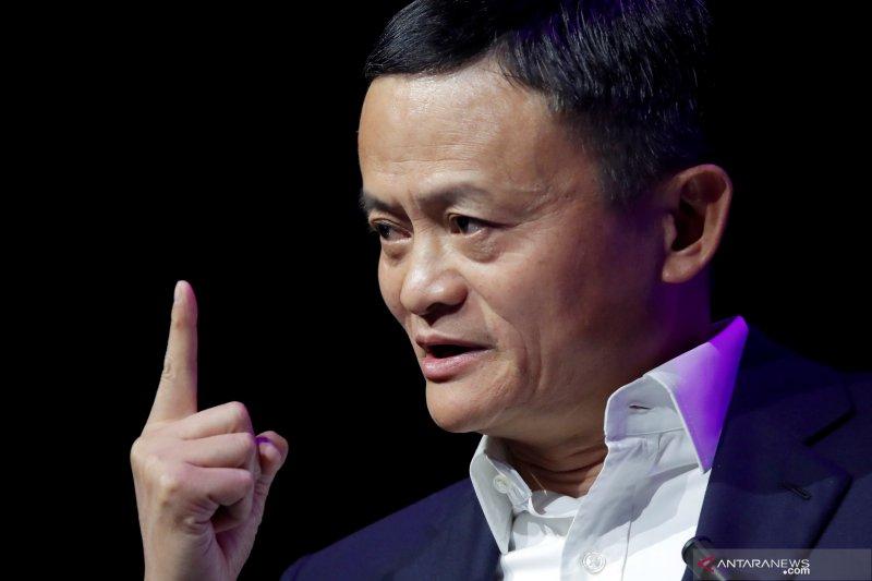 Jack Ma kirim peralatan medis ke Rusia perangi corona