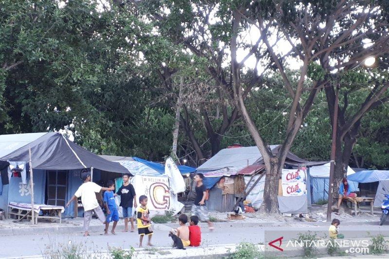 Wali Kota Palu: Jaminan hidup pengungsi dari Kemensos belum jelas