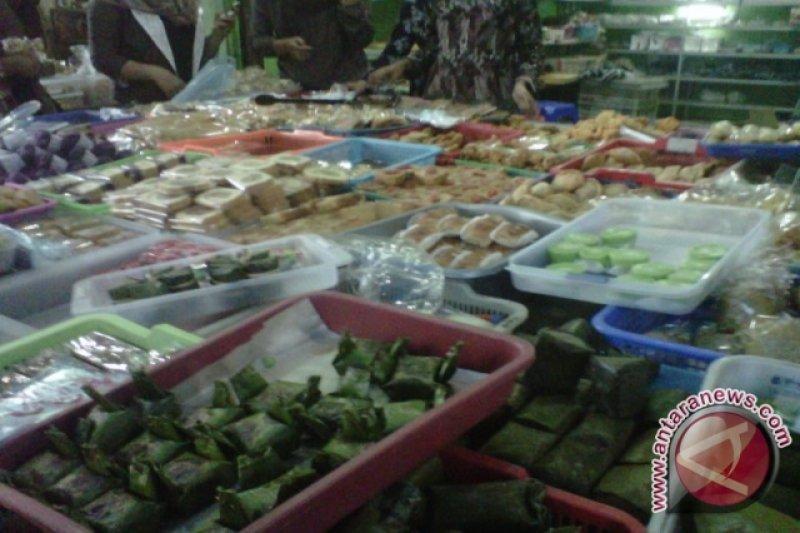 BBPOM Yogyakarta temukan jajanan mengandung bahan berbahaya