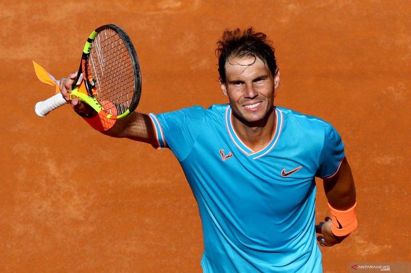 Djokovic dan Nadal beradu di semifinal