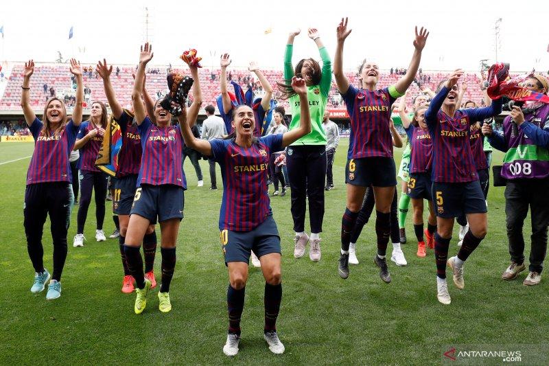 Liga Spanyol Resmi Dihentikan. Ini Klub Yang Menjadi Juaranya