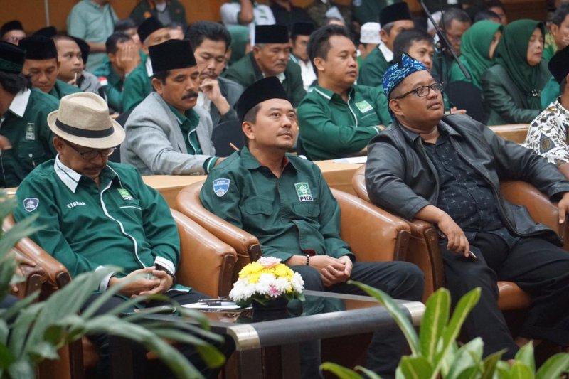 PKB Jabar dirikan madrasah siyasi untuk calon legislator terpilih
