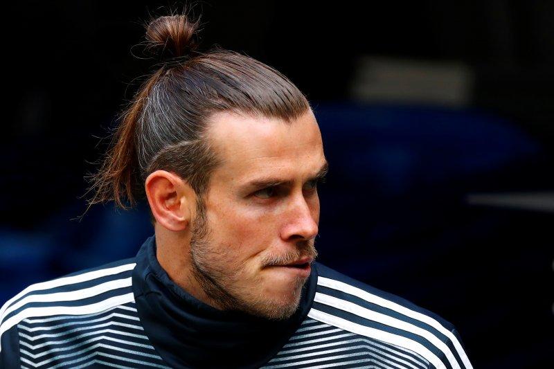 Alasan Zidane tidak turunkan Bale saat lawan Real Betis