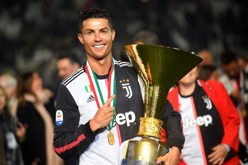 Jadi saya itu membosankan, kata Ronaldo