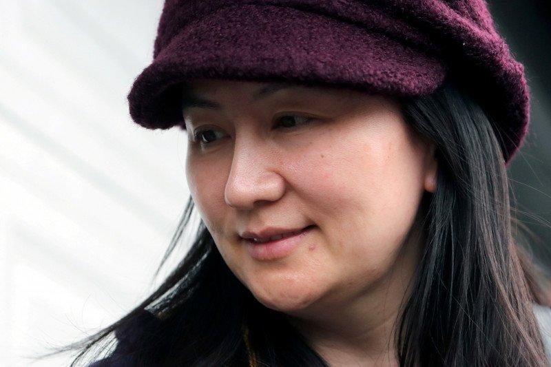 Kanada meminta pengadilan abaikan pernyataan ahli dalam kasus CFO Huawei