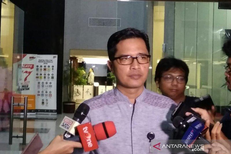 KPK umumkan tersangka kasus korupsi pengadaan kapal
