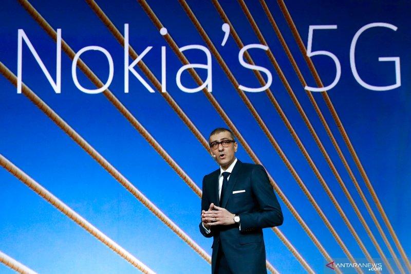Nokia incar Malaysia kembangkan 5G