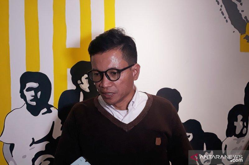 "Amnesty International menemui petinggi Polri ""update"" 21-22 Mei"