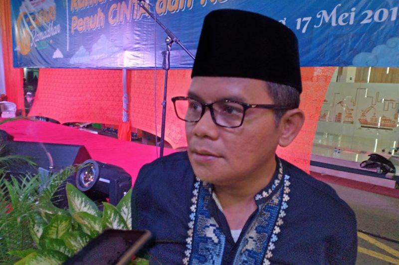 Pelindo II Palembang antisipasi lonjakan penumpang