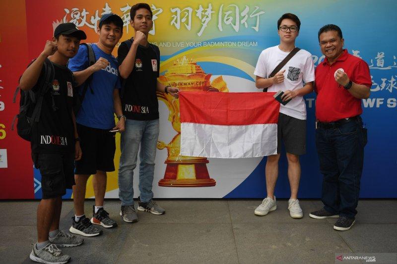 31 tahun kejuaraan Piala Sudirman, menanti pulangnya trofi