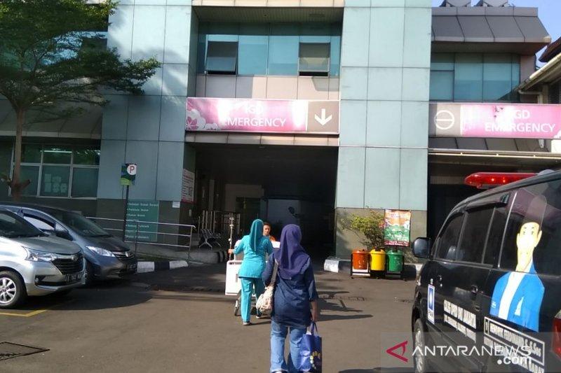 Layanan Kesehatan Rumah Sakit Pelni Kembali Normal Antara News Kalimantan Tengah Berita Terkini Kalimantan Tengah