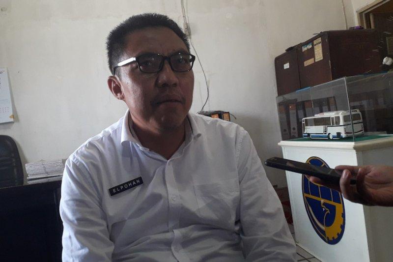 Perum Damri Lampung sediakan ruang untuk ibu menyusui