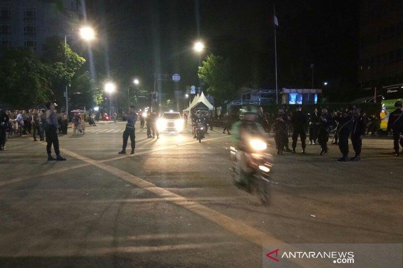 Ini rangkuman peristiwa penting di Jakarta sehari usai kericuhan 22 Mei