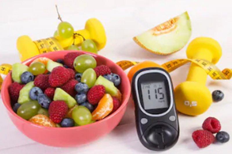 Deretan buah yang aman dikonsumsi penderita diabetes