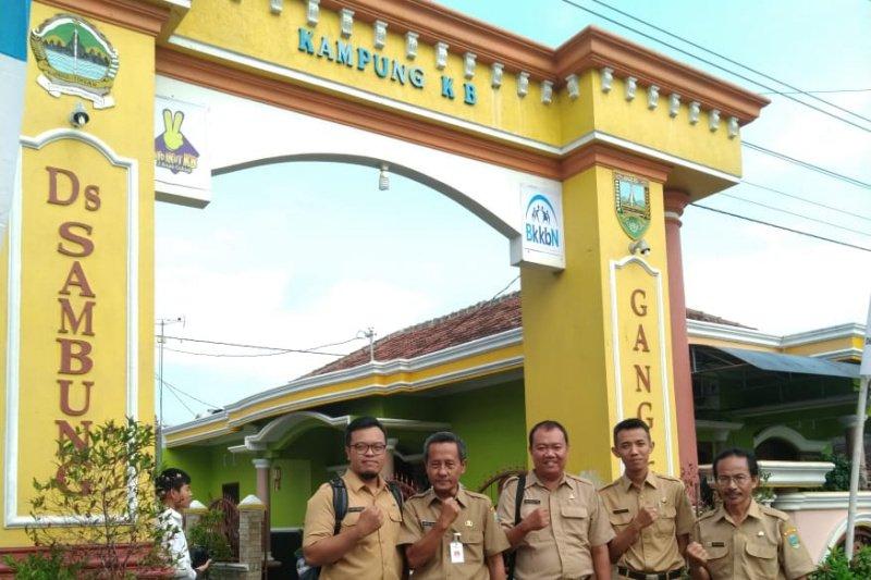 Kudus targetkan 18 Kampung KB jadi Kampung Keluarga Berkualitas